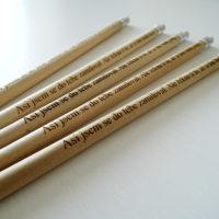 Tužka Čtyřka
