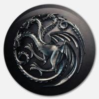 Placka House of Targaryen