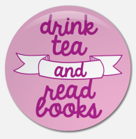 Placka Drink Tea and Read Books