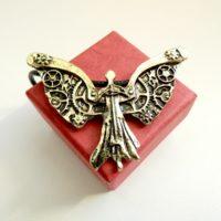 Přívěsek Clockwork Angel