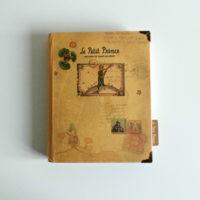 Zápisník Baobaby