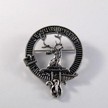 Odznak Je Suis Prest
