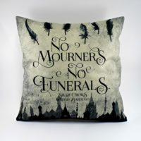 Povlak No Mourners