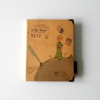 Zápisník Malý princ
