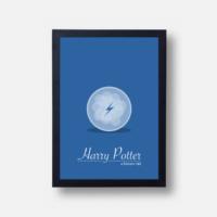 Plakát Harry Potter a Fénixův řád