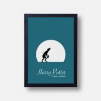 Plakát Harry Potter a Vězeň z Azkabanu