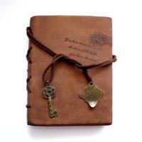 Zápisník Memories hnědý