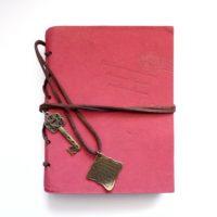Zápisník Memories červený