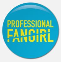 Placka Professional Fangirl