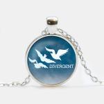 Přívěsek Divergent