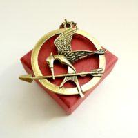 Přívěsek Hunger Games