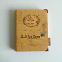 Zápisník Cestovatel