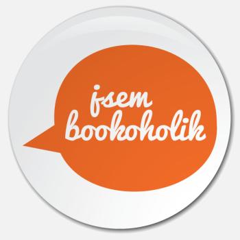 Placka Jsem bookoholik