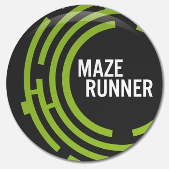 Placka Maze Runner
