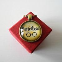 Přívěsek Potterhead