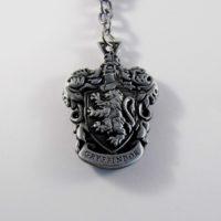 Přívěsek na klíče Gryffindor