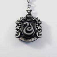 Přívěsek na klíče Slytherin