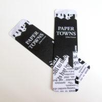 Záložka Paper Towns