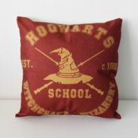 Povlak na polštář Hogwarts