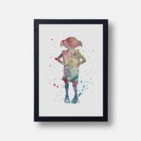 Plakát Dobby