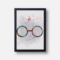 Plakát Harry