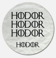 Placka Hodor