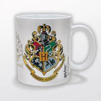 Hrnek Hogwarts Crest