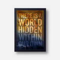 Plakát The Mortal Instruments - Citát