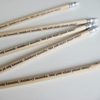Tužka Annabeth Chaseová - citát