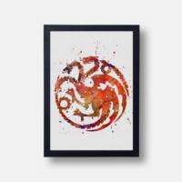 Plakát Dragon